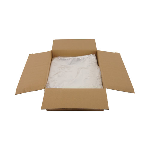 Transparante kleding zakken   50 x 60 cm   500 stuks
