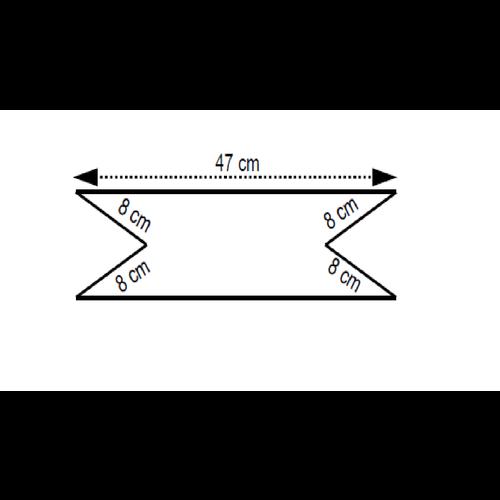 Transparante kleding zakken   47 x 90 cm + 2 x 8 cm   500 stuks 30 mμ