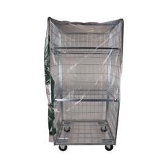Containerhoezen |  voor de rolcontainer - 200 stuks
