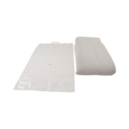 Dekbed zakken | 100 stuks