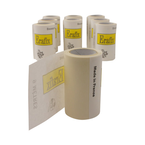 Kledingrollers Erafix   Pluisjes verwijderen - per doos (9 stuks)