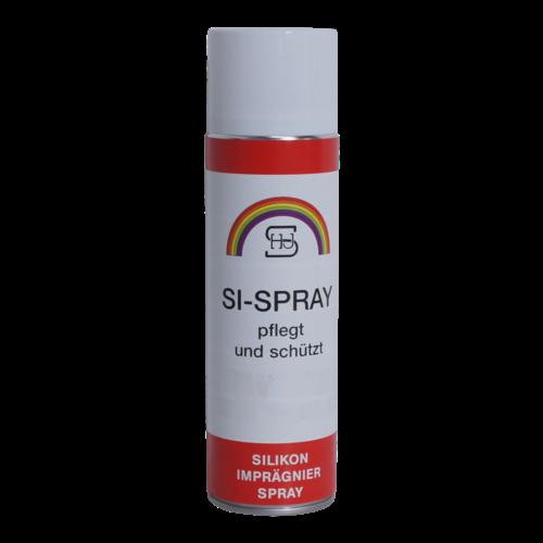 SI-spray - waterproof spray - 500 ml