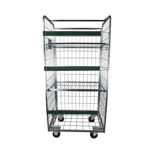 Rolcontainer   Wascontainer HD 2500