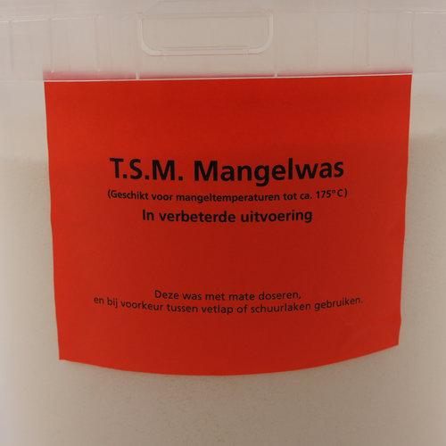T.S.M mangelwas