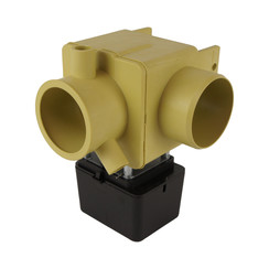Afvoerklep Depend-O-Drain | Model MDB-0-3RA + tules