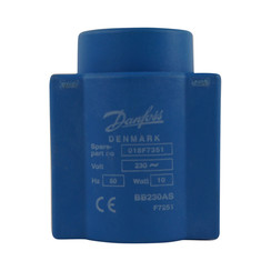 Danfoss Spoel | 230V / 50Hz