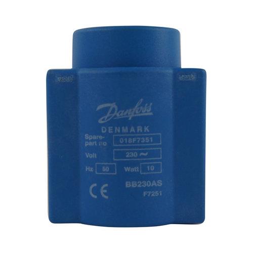 Danfoss Spoel   230V / 50Hz