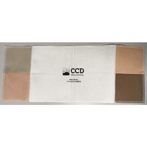 Industrial Cleaning Monitor (ICM) - Voor meten wasproces
