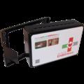 EHBO-doos voor kleine locaties en auto's