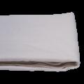 Steeklaken 100% katoen - 120x170 cm - Per stuk