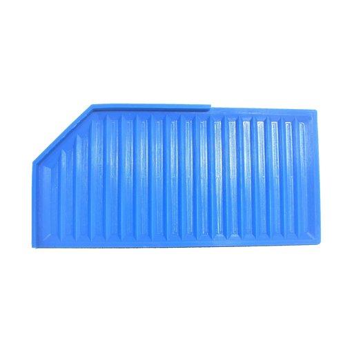 Strijkijzer onderzetter | siliconen rubber
