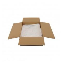 Transparante kleding zakken | 80 x 100 cm | 1000 stuks