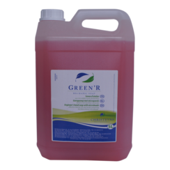 Garagezeep Christeyns - Green'R Mechanic Soap 5 liter