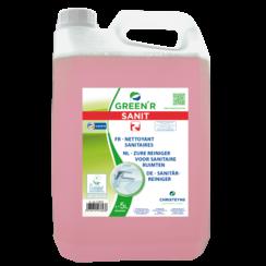 Sanitairreiniger Christeyns - Green'R Sanit 5 liter