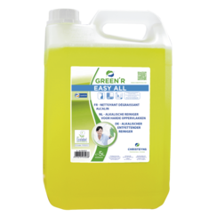 Allesreiniger alkalisch Christeyns - Green'R Easy All 5 liter