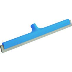 Vloertrekker Hillbrush PS45 dubbel blad - 45 cm - Blauw