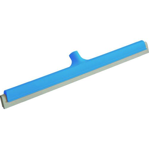 Vloertrekker Hillbrush PS60 dubbel blad - 60 cm - Blauw