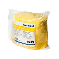 Navulling keuken doeken - 150 stuks - Wecoline - Clean 'n Easy