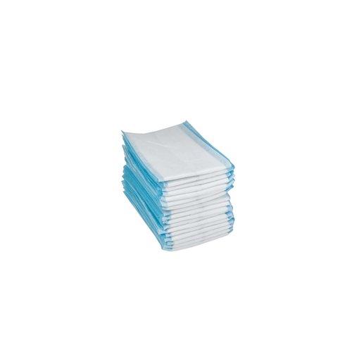 Navulling vloermop droog - 25 stuks - Wecoline - Clean 'n Easy