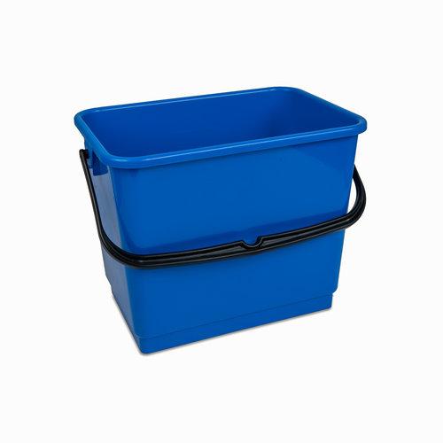 Clean 'n Easy emmer - Blauw - 4 liter