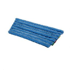 Microvezel vlakmop Scrub (klamvochtig) - 28 cm - 5 stuks
