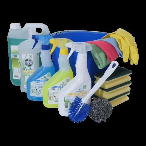 Schoonmaakpakket voor Horeca & Keuken