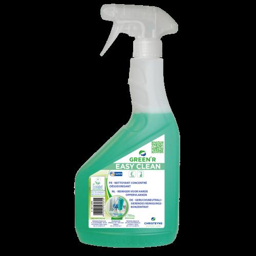 Allesreiniger Christeyns - Green'R Easy Clean 750 ml