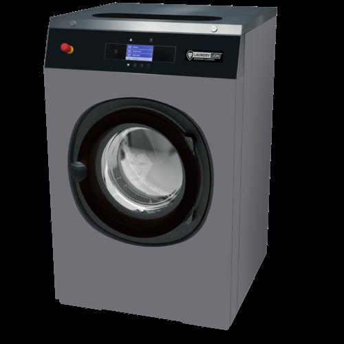 Industriële wasmachine 12 kg - LaundryLion HS-105