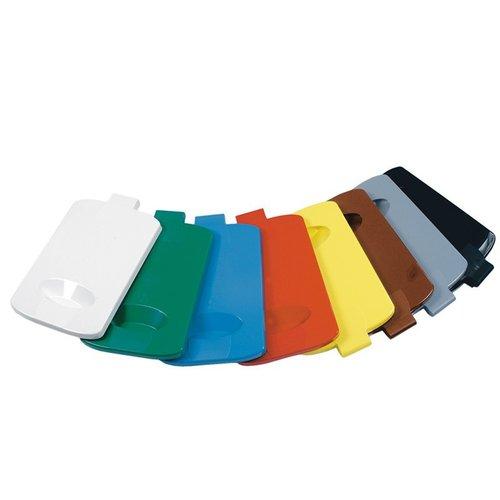 Deksel wasverzamelaar - In verschillende kleuren