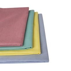 Waszakken 60x60 cm - Met K-locksluiting - In verschillende kleuren
