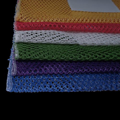 Premium wasnet 60x90 cm - Met knoopsluiting - In verschillende kleuren