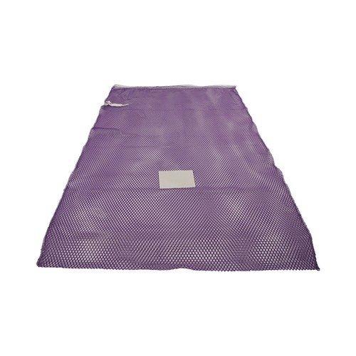 Premium wasnet 80x130 cm - Met knoopsluiting - In verschillende kleuren