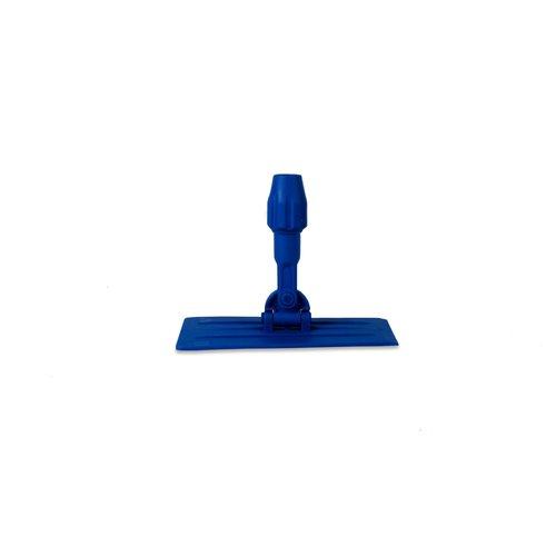 Padhouder voor doodlebug - Met zwenkkoppeling - Blauw