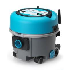 Stofzuiger i-vac 6 - 230V/850W - Blauw/Grijs