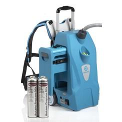 i-gum G - 230V - Kauwgom verwijderaar op gas