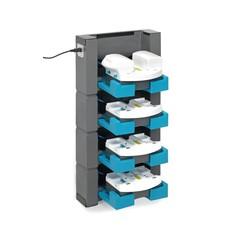 Wandoplader i-stack 4