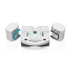 Oplader set i-charge 2 - Incl i-power 9 links en rechts