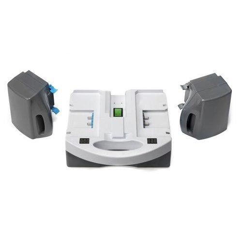 Oplader set i-charge 2 - Incl i-power 14 links en rechts