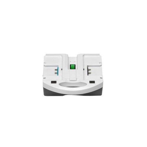 Oplader standaard i-charge 2 - Voor i-power 9 en 14