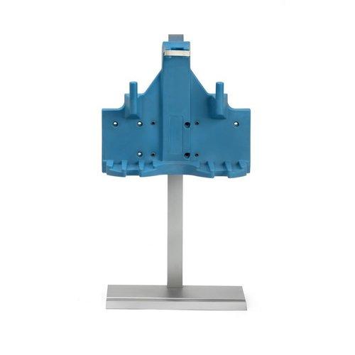 i-stand Pro - Staand model - Voor i-mop XL en XXL - Blauw