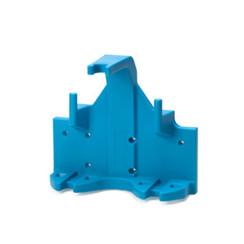 i-stand Wall - Wandmodel - Voor i-mop XL en XXL - Blauw