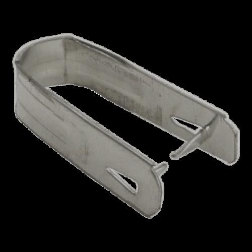 Rokklemmen gegalvaniseerd - Smal 5 mm - 2000 stuks