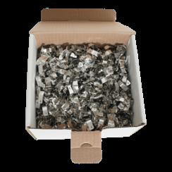 Rokklemmen gegalvaniseerd - Breed 8 mm - 2000 stuks