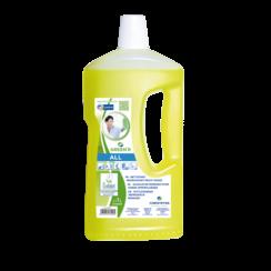 Allesreiniger alkalisch Christeyns - Geconcentreerd - Green'R All 1 liter