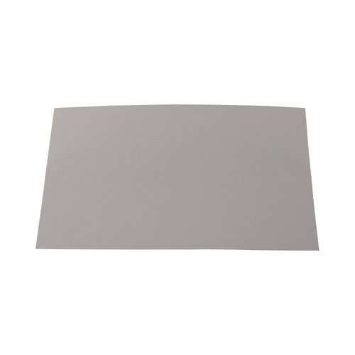 Hemdenkarton 300 gram - 24x38 cm - Wit - 500 stuks
