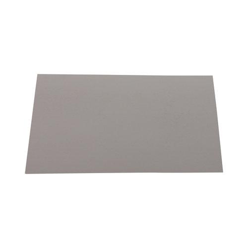 Hemdenkarton 400 gram - 24x38 cm - Wit - 500 stuks