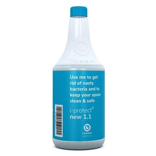 Antibacteriële oppervlaktebescherming i-protect N1.1 - 1 liter