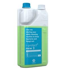 Vloerreiniger laagschuimend i-protect N3 - 1 liter