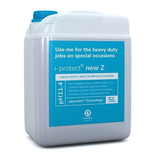 Allesreiniger i-protect new Z - 5 liter