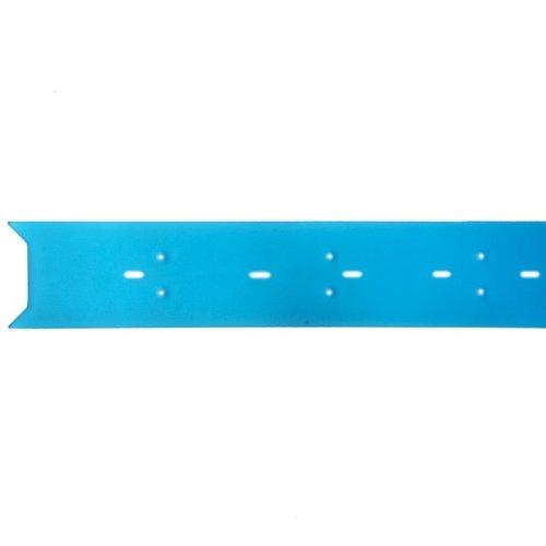 Zuigrubber XXL Primothane achter - 10 stuks - Blauw